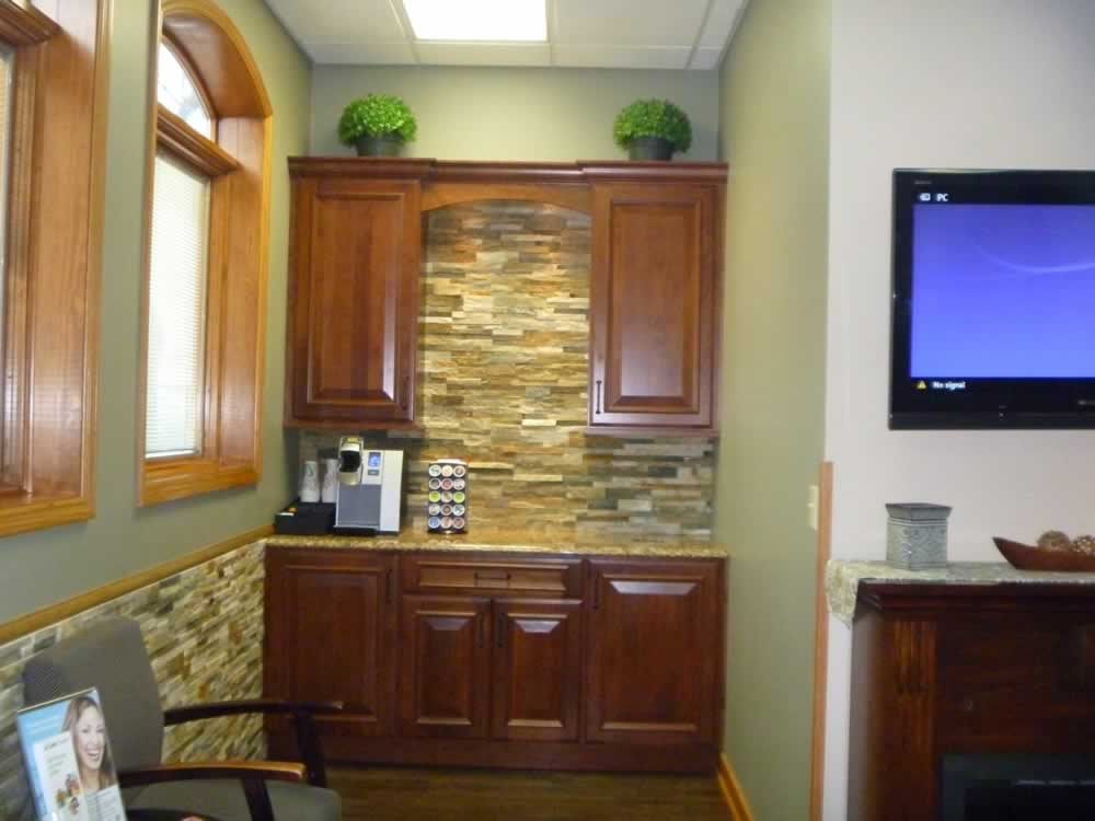 Dental Office Tour - Jackson, MN